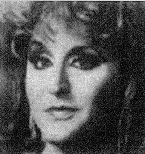 Diana Hutton - Miss Gay USofA 1987