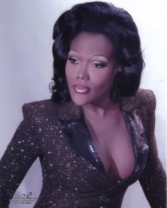 Alexis Gabrielle Sherrington - Miss Gay USofA 2002