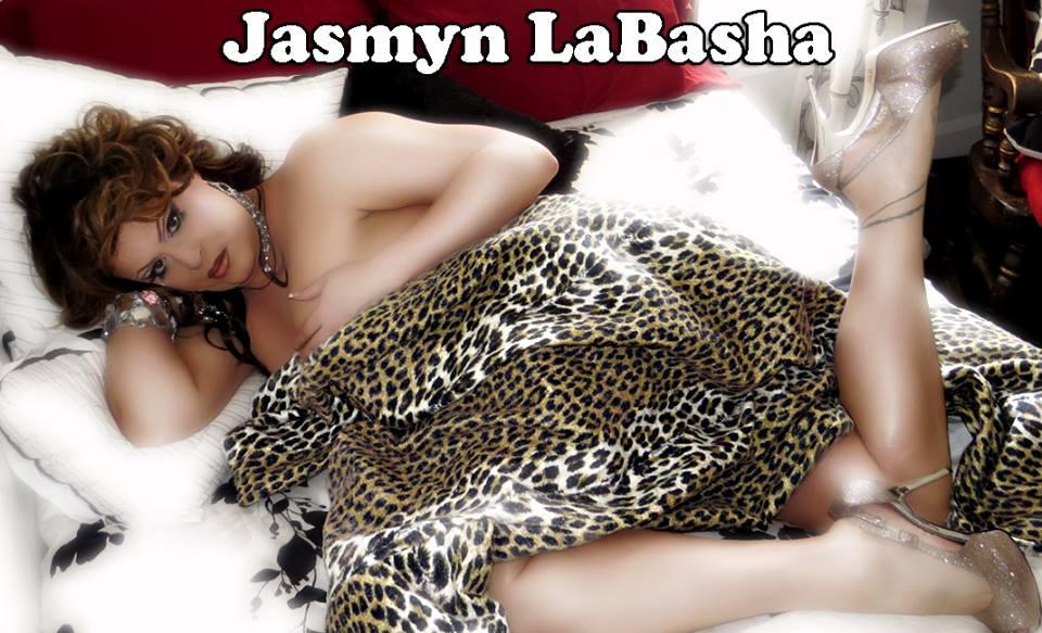 Jasmyn LaBasha
