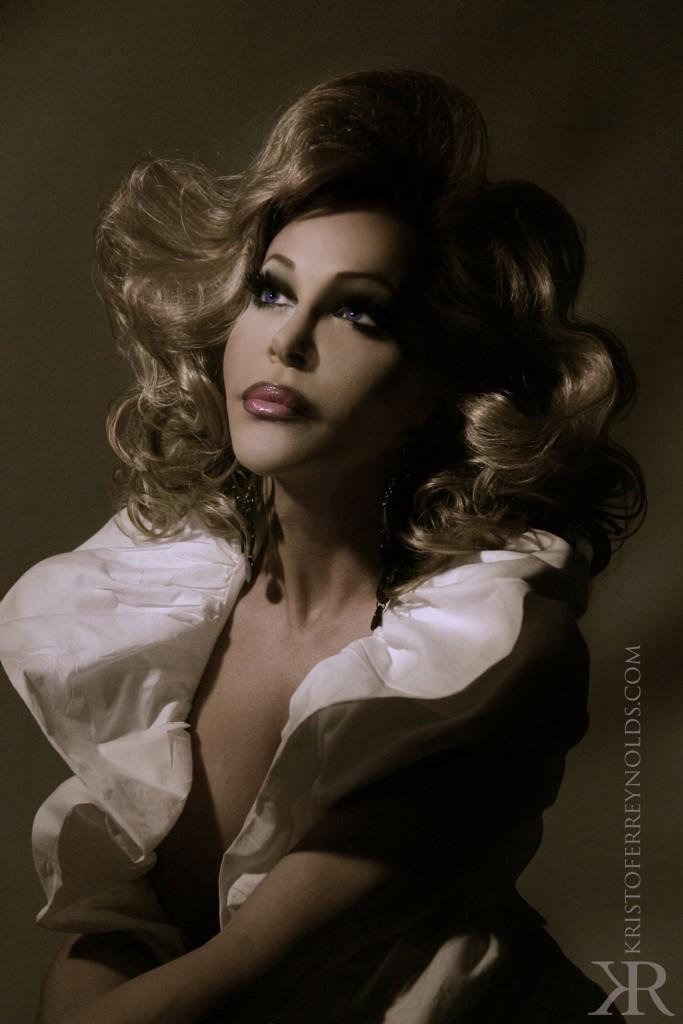 Danielle Hunter - Photo by Kristofer Reynolds