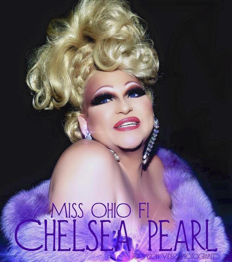 Chelsea Pearl