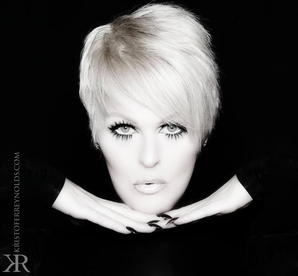 Mimi Marks - Photo by Kristofer Reynolds