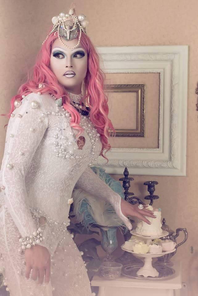 Nikki Stone - Photo by Laura Dark