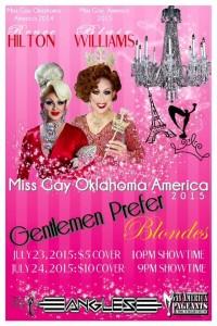 Show Ad   Angles (Oklahoma City, Oklahoma)   7/23-7/24/2015