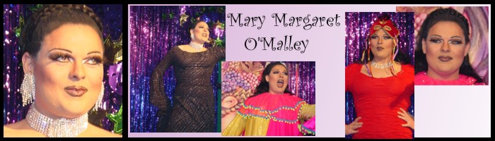 Mary Margaret O'Malley