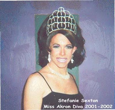 Stefanie Sexton