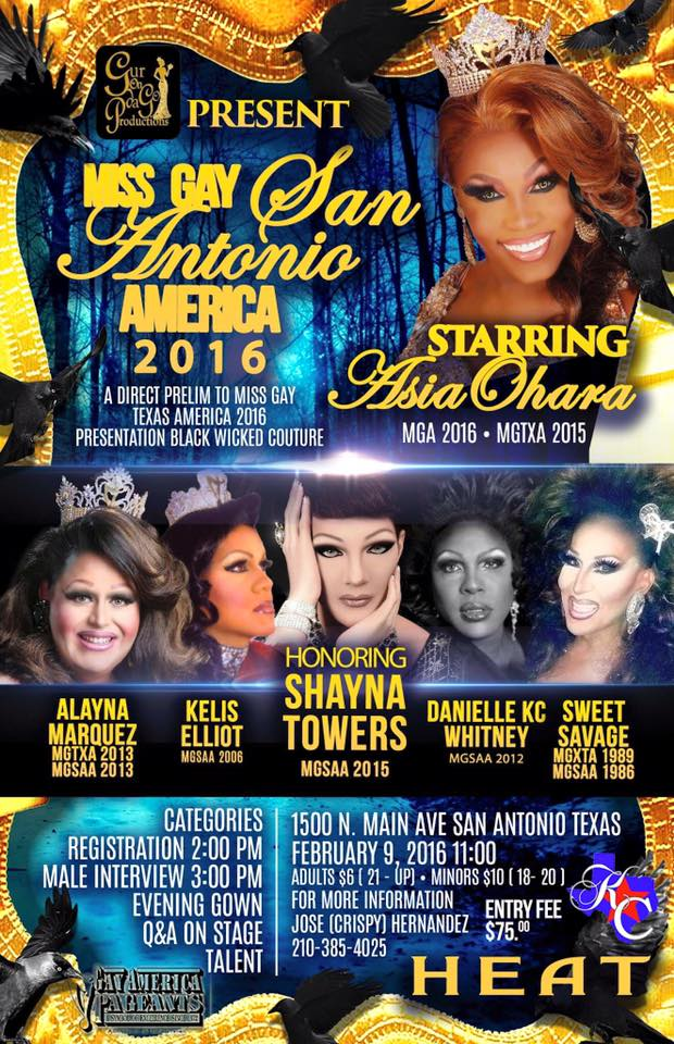 gay san antonio tx
