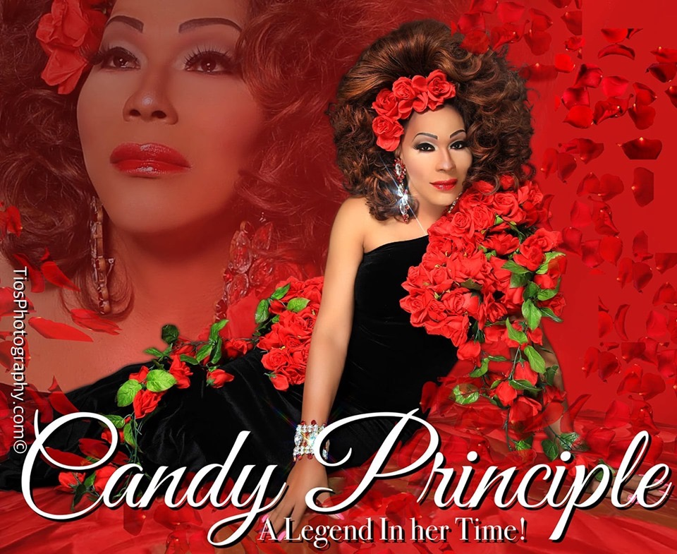 Candy Principle - Photo by Tios Photography