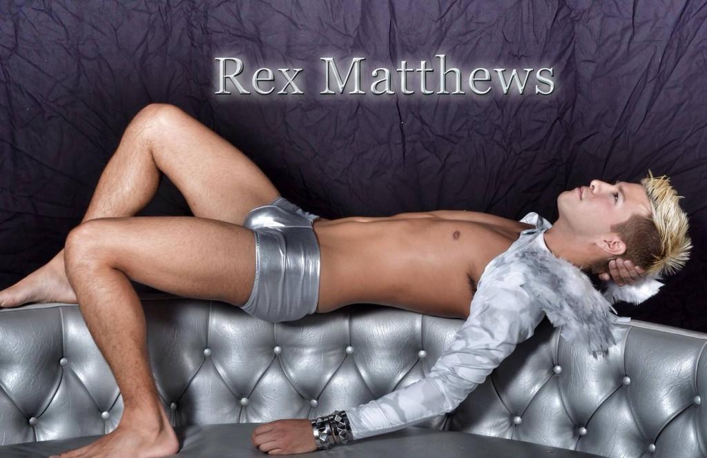 Rex Matthews