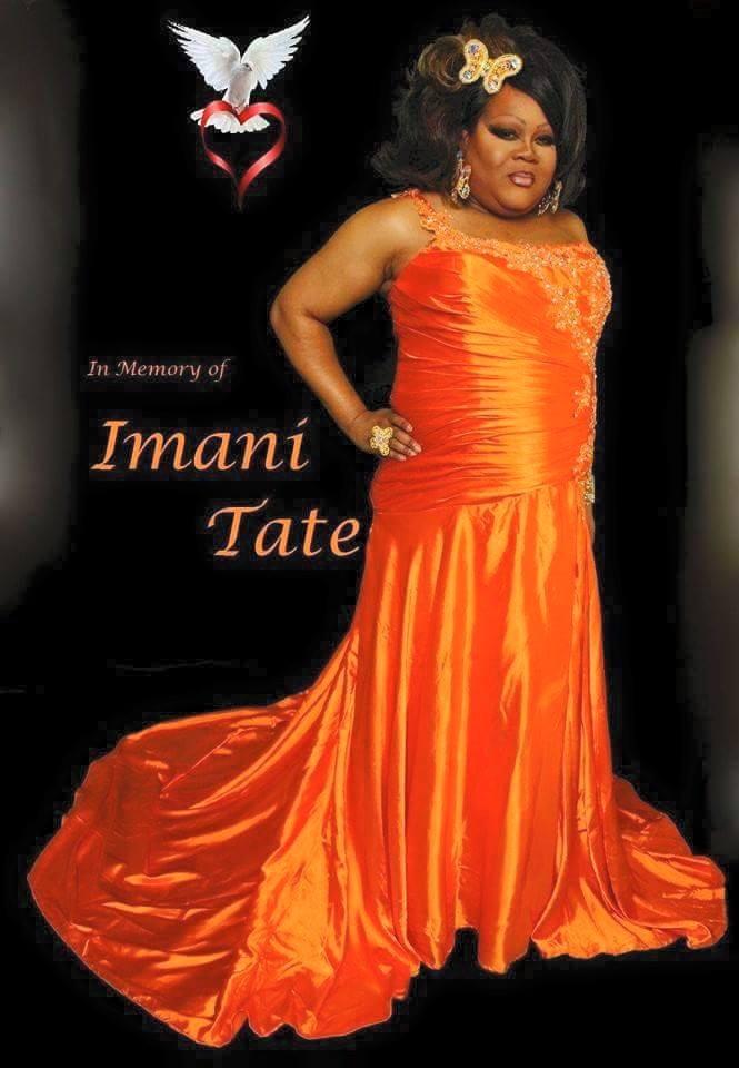 Imani Tate