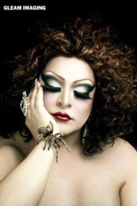 Natasha Cass - Photo by Gleam Imaging