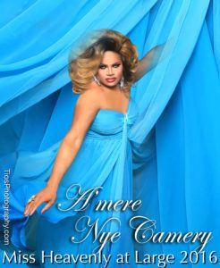 A'mere Nye Camery - Photo by Tios Photography