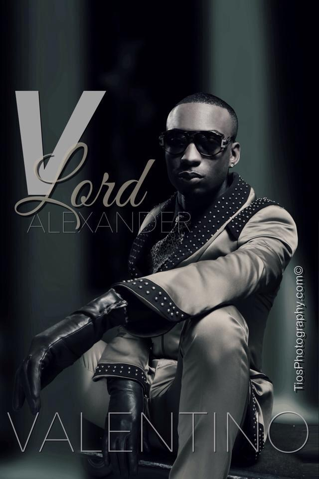 Valentino Lord Alexander - Photo by Tios Photography