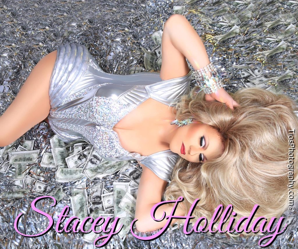 Stacey Holliday - Photo by Tios Photography