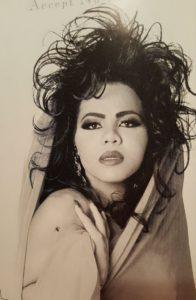 Jessica Jazz Ross