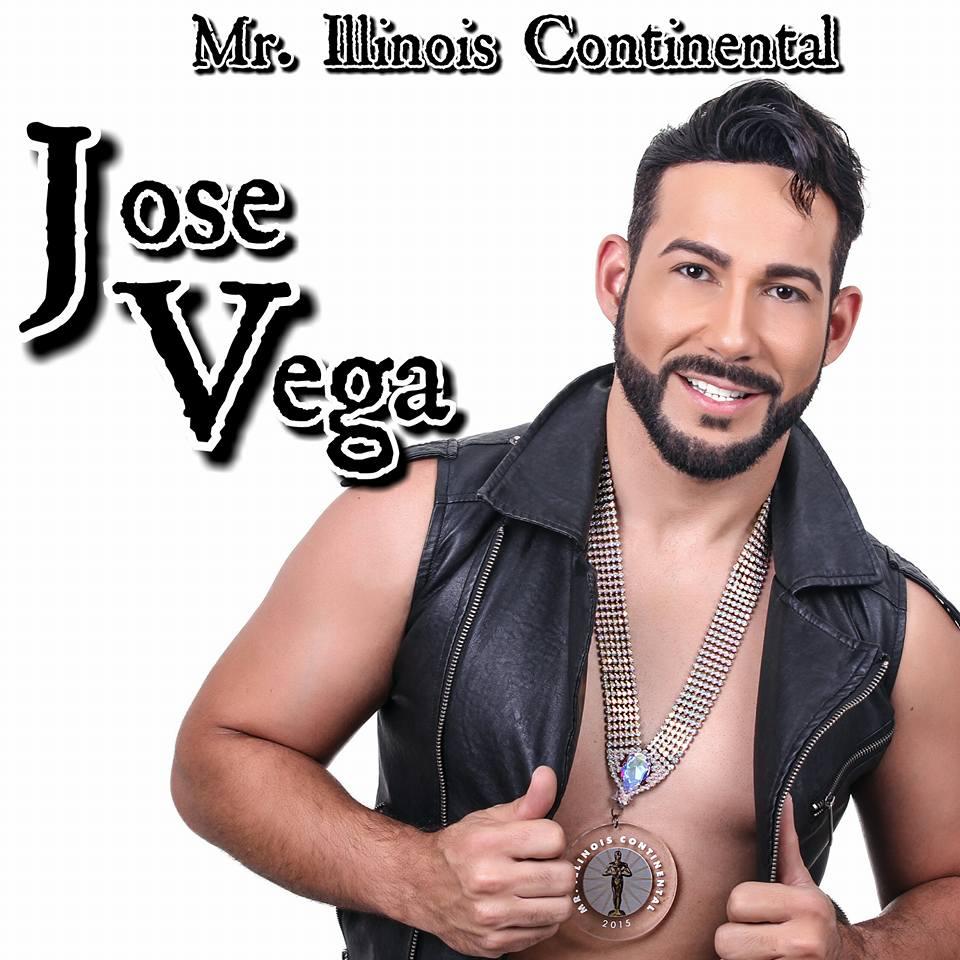 Jose Vega