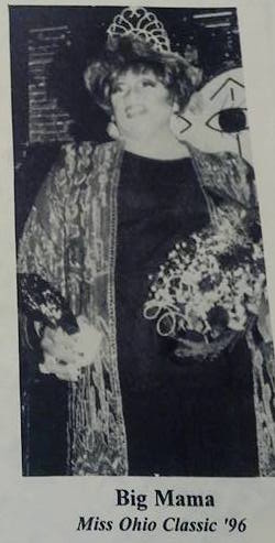 Big Mama - Valentine News (March 29-April 11, 1996) – Issue # 219