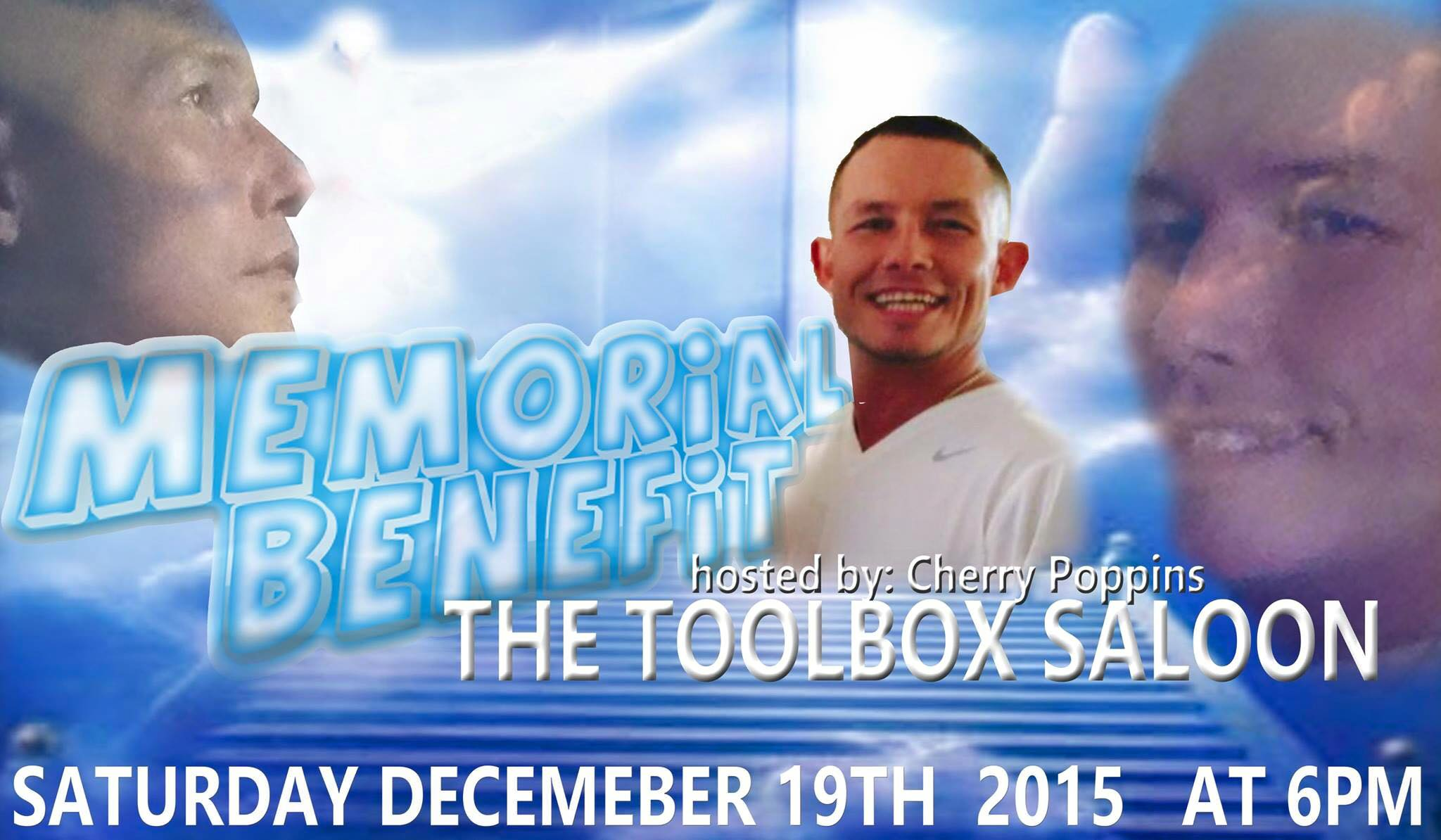 Show Ad | Toolbox Saloon (Columbus, Ohio) | 12/19/2015