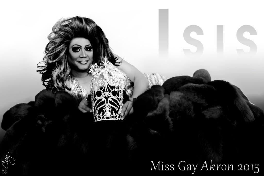 Isis Tiffany Soul
