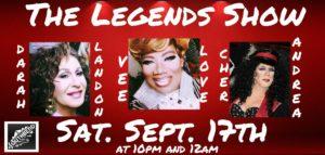 Show Ad | Southbend Tavern (Columbus, Ohio) | 9/17/2016