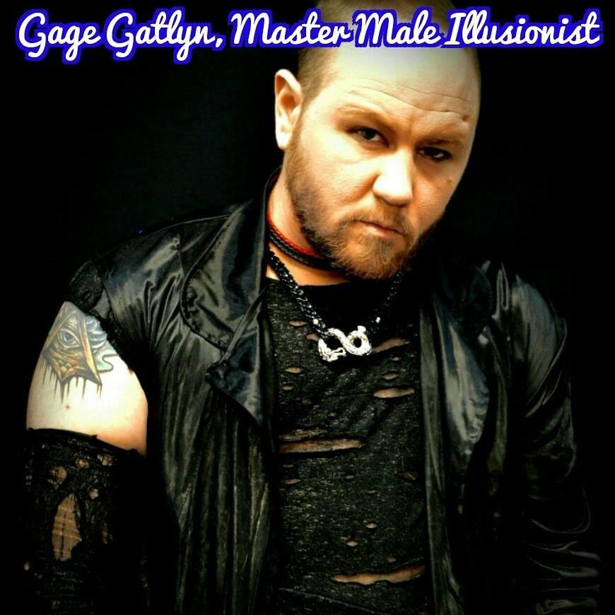Gage Gatlyn