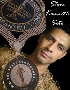 Steve Kenneth Soto