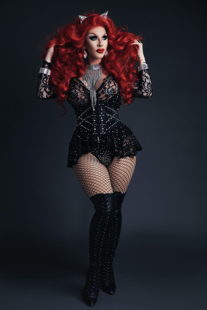 London Adour - Photo by Eric Ortiz and edited by Carrie Strong