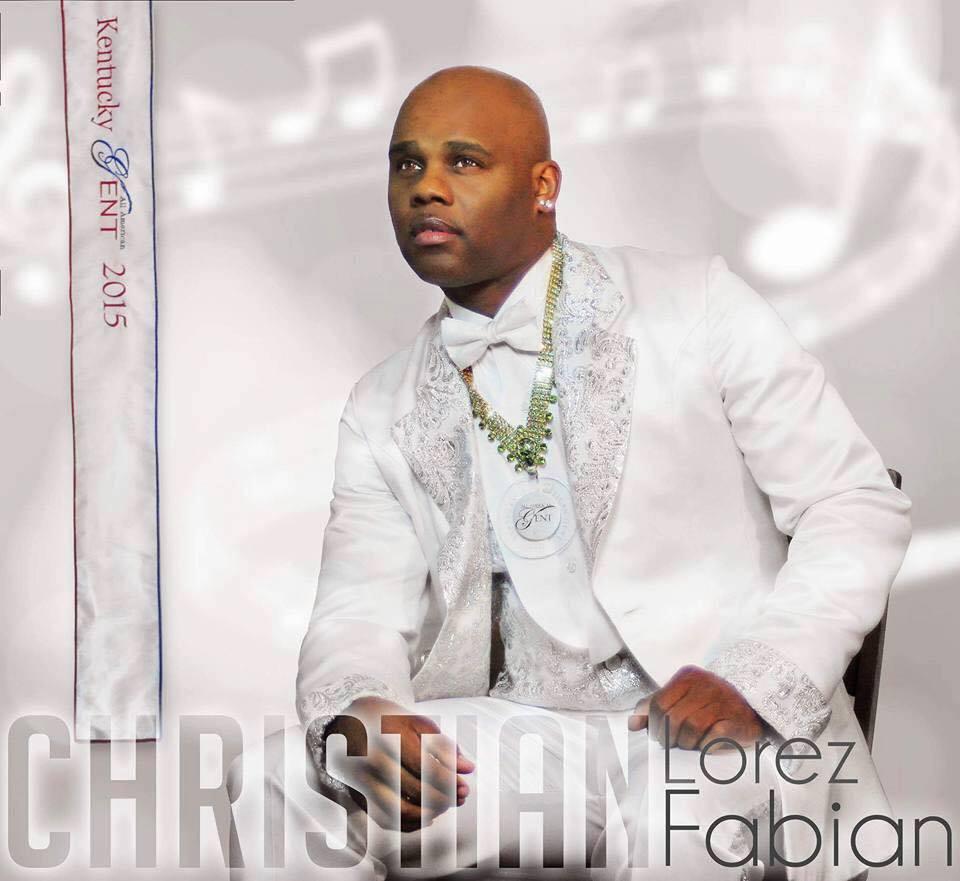 Christian Lorez Fabian