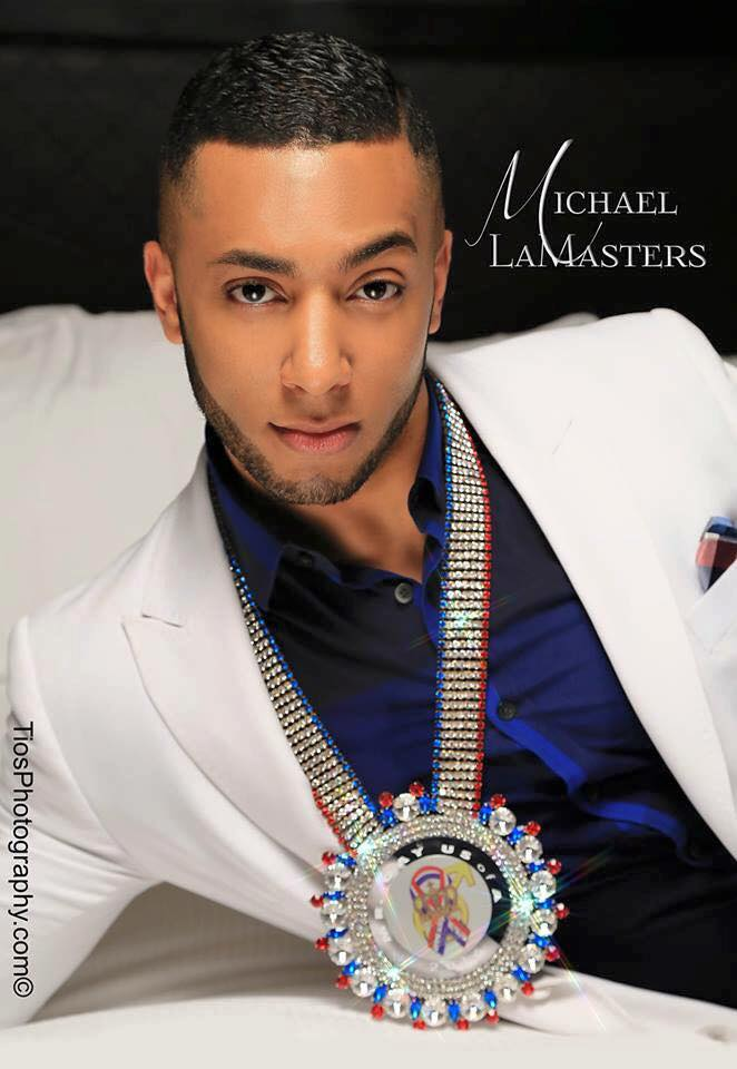 Michale LaMasters - Photo by Tios Photography