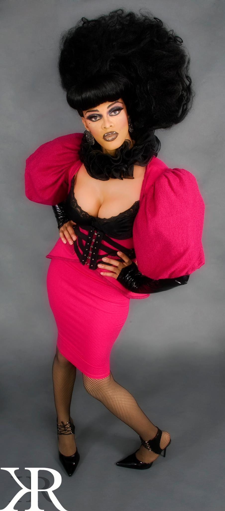 Tyra Sanchez - Photo by Kristofer Reynolds