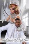Dontrell Iman & Ra'Miyah Black - Photo by The Drag Photographer