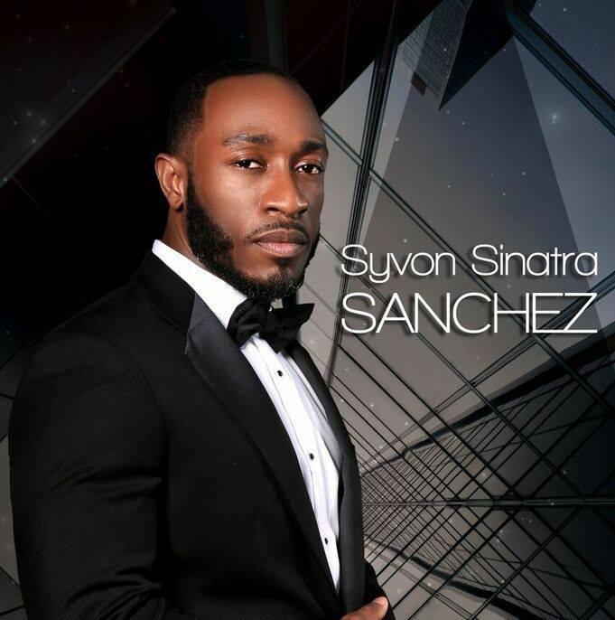 Syvon Sinatra Sanchez - Photo by Kndoll Mix