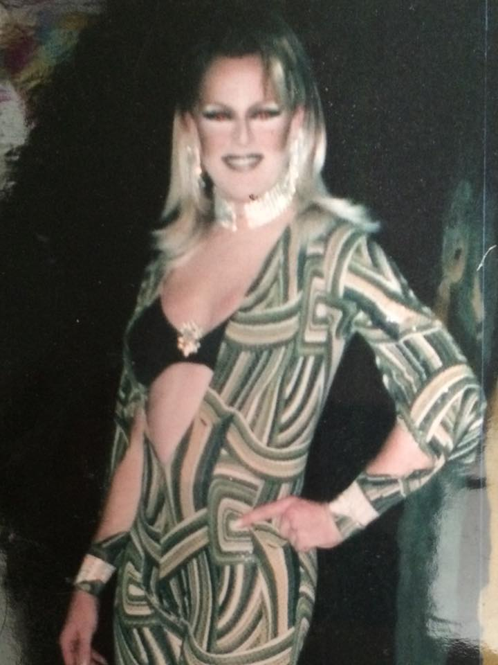 Marissa Bloomingdale