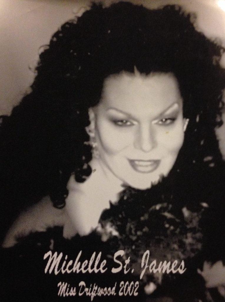 Michelle St. James