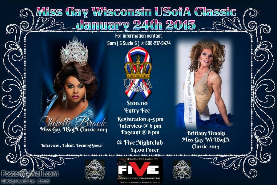 from Ryder miss gay classic usofa 2010 winner