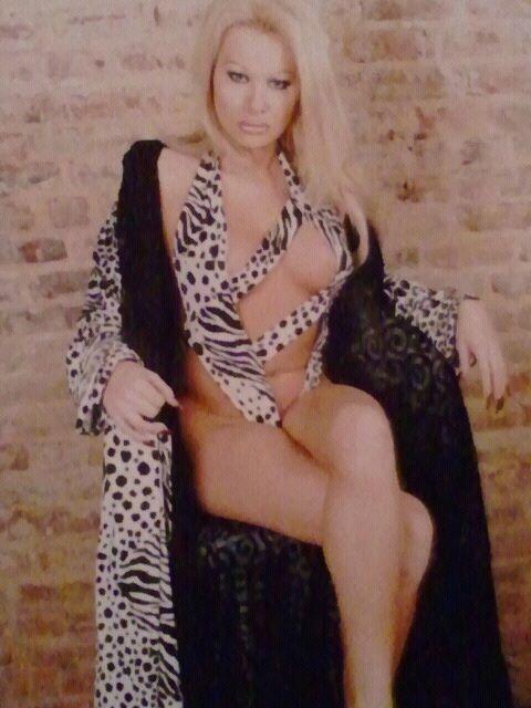 Heather Daniels