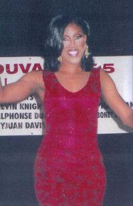 Kiara Bonet Sanchez