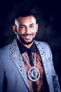Ali Anthony Lauren