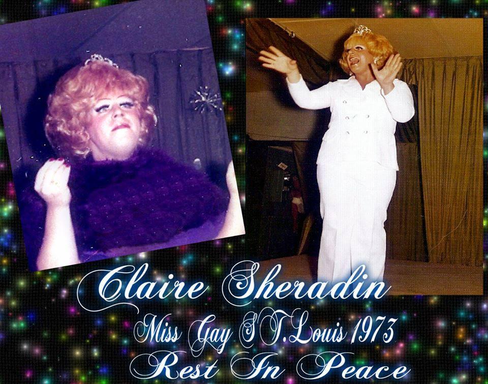 Claire Sheridan
