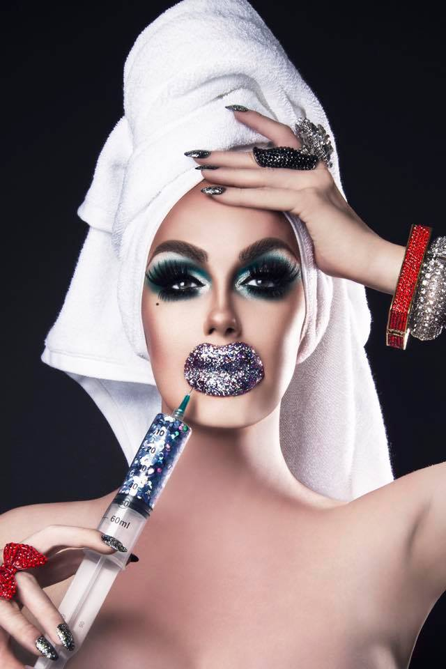 Sara Andrews - Photo by Adam Ouahmane