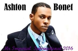 Ashton Bonet