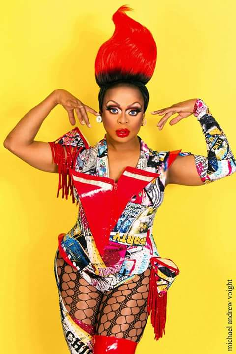 Kennedy Davenport - Photo by Michael Andrew Voight