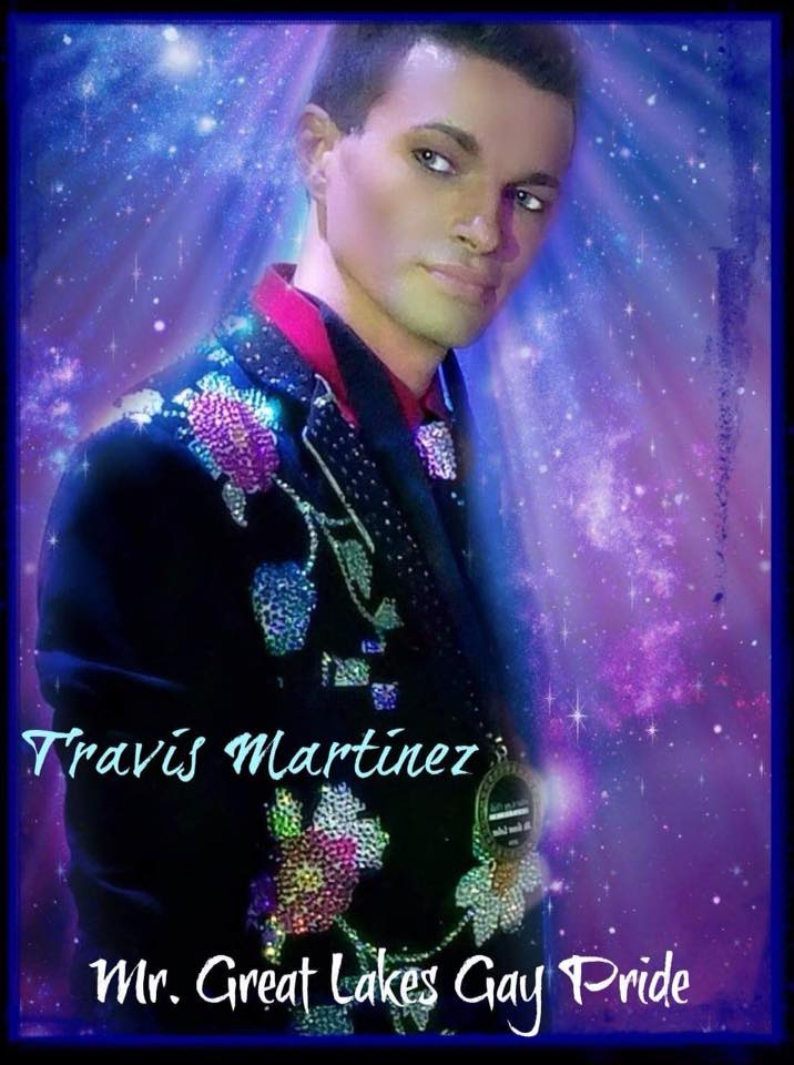 Travis Martinez