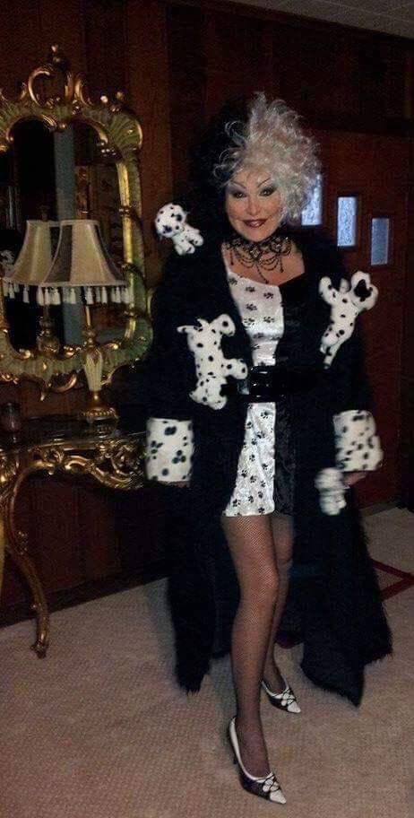 Brandi Monroe