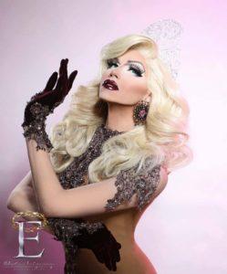 Alyssa Hunter - Photo by Edwin Irizarry
