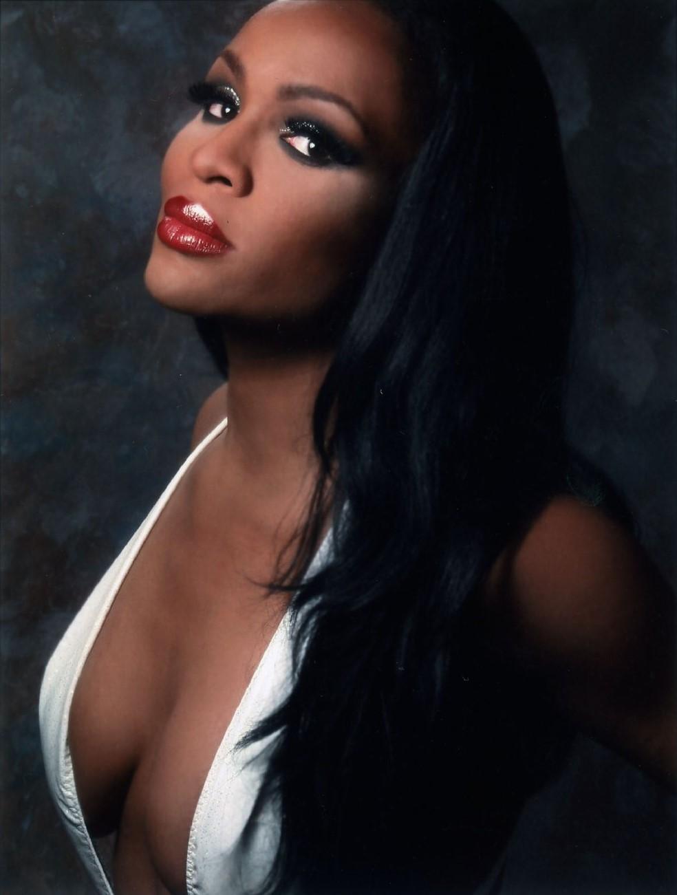 Tiara Russell