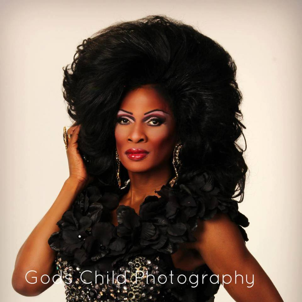 Anjila Richards Cavalier - Photo by Gods Child Photography