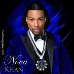Nova Khan - Photo by Tios Photography