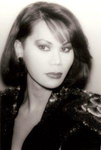 Cherine Alexander