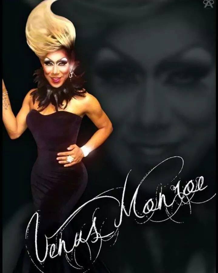 Venus Monroe